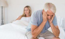 Causes et traitement de la dysfonction érectile ou de l'impuissance