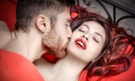 Comment faire un orgasme femme aussi rapidement qu'un éclair!