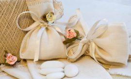 Donnez quelque chose de spécial lors d'une cérémonie de baptême