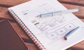 Étapes simples à la conception de grand Web