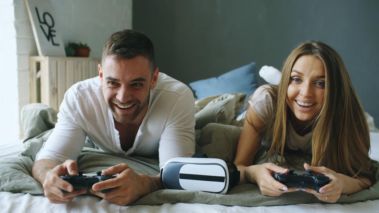 Jeux de couples d'adultes – Jeux sexy Couples peuvent jouer