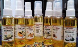Les merveilles de l'huile d'argan