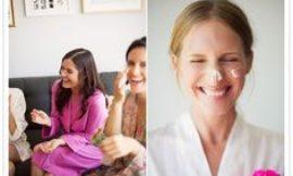 Lesbiennes Bachelorettes Dire adieu à la vie unique