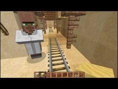 Minecraft : La petite sirène a des jambes !