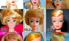 Poupées Barbie – D'où viennent-elles?