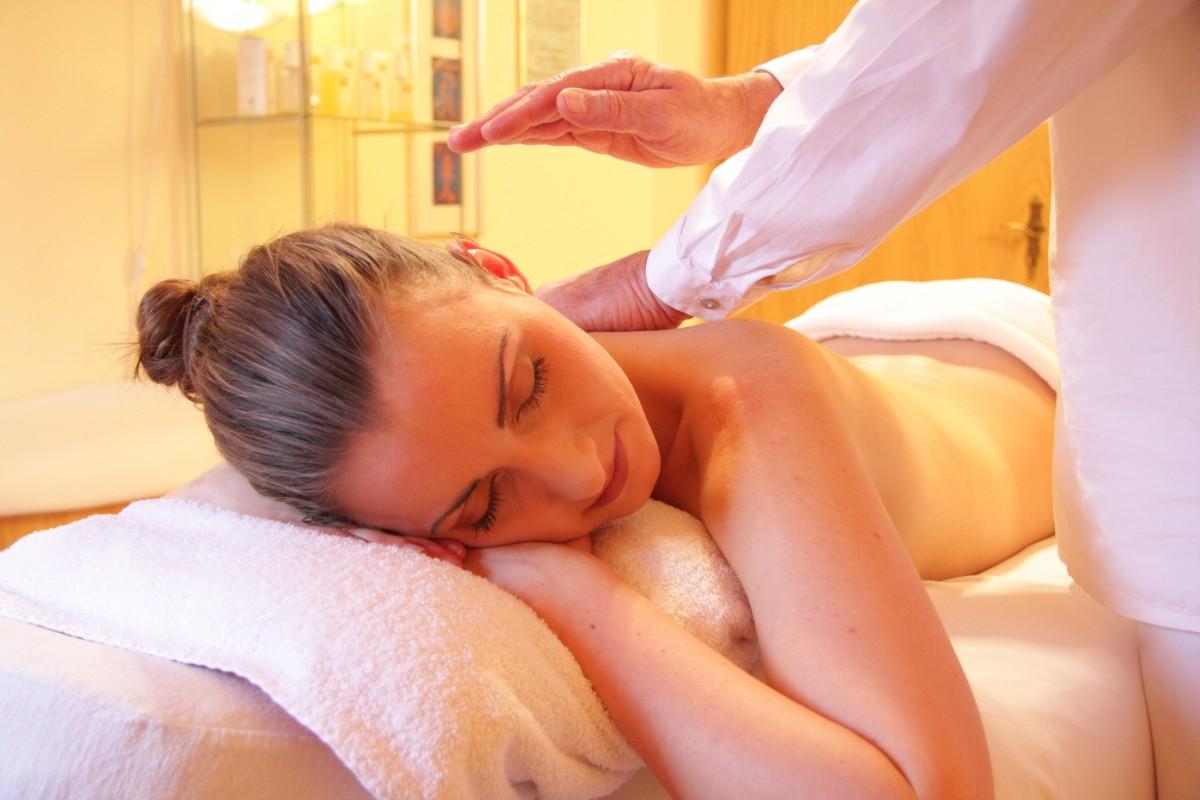 5 conseils sur le massage sexuel